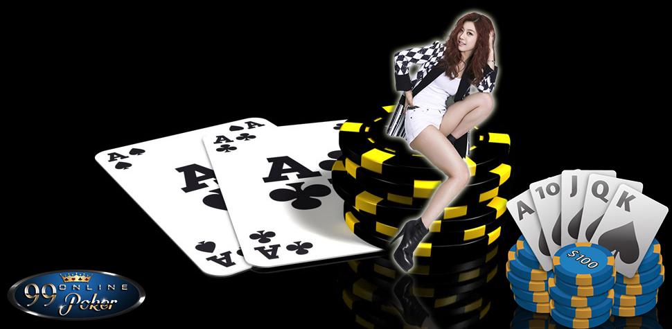 Agen Poker Online Terbaru Dan Terpercaya