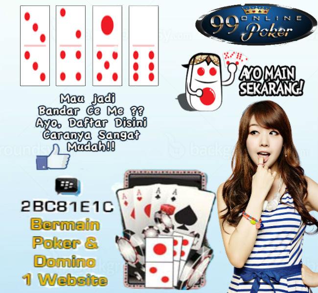 Agen poker online bank bri