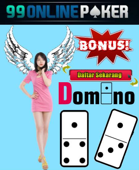 Populernya Domino QQ Online
