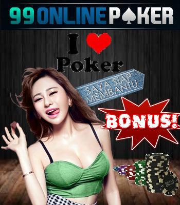 Bentuk Permainan Agen Live Poker