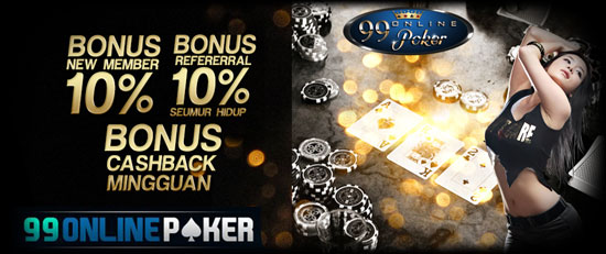 Hal Penting Dari Situs Poker Online Deposit 10ribu