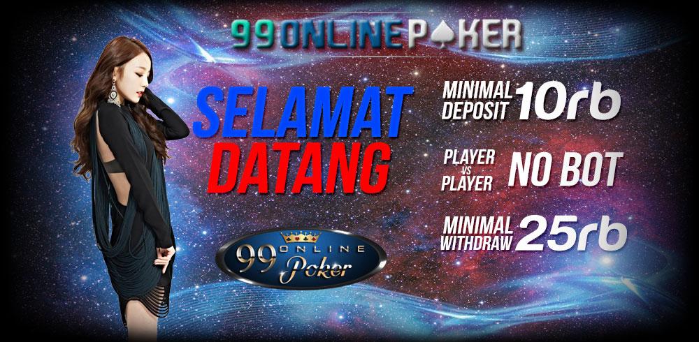 Keuntungan Main Poker Online Deposit 10ribu