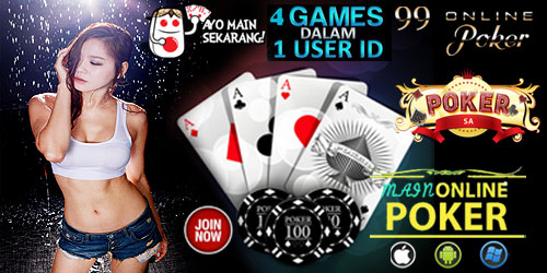 Serunya Main Poker Di Android