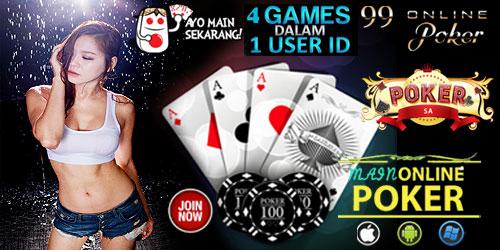 Serunya Main Poker Di Android